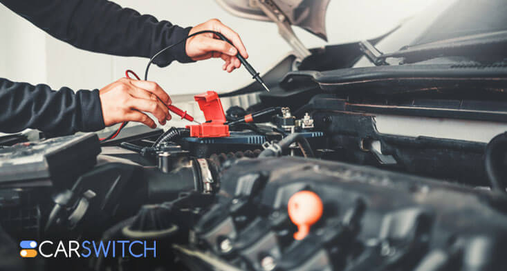 Back from a Road Trip in the UAE? Follow This Car Maintenance Checklist!