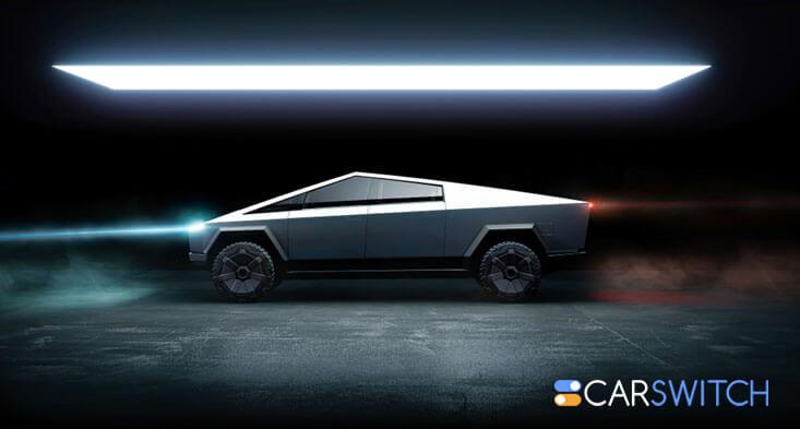Dubai Police plans to add Tesla's Cybertruck to its fleet!