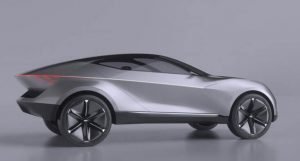 Kia's Futuron Concept Took Inspiration from UFOs And Dragons!