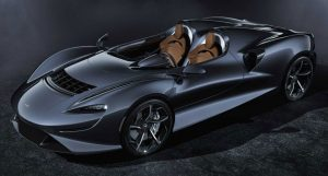 Mclaren Elva Revealed: No Roof, Windshield and Windows for a Pure Driving Experience!