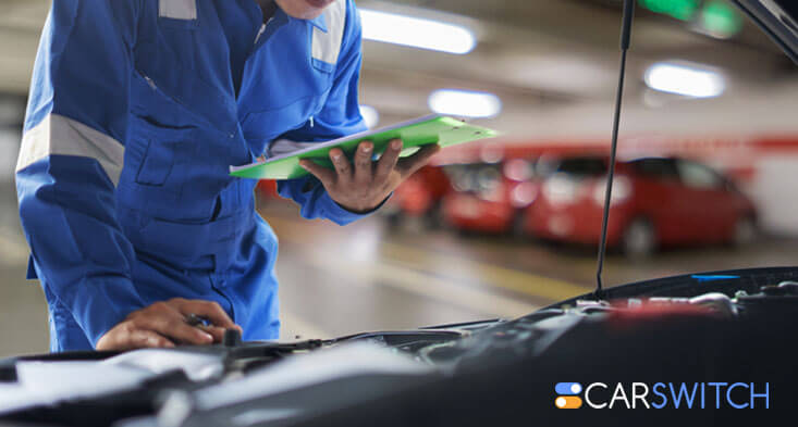 5 Car Maintenance Terms Every Motorist in Abu Dhabi Should Know