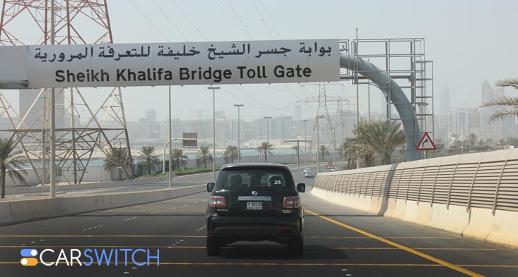 Grace period announced for unregistered vehicles in Abu Dhabi!