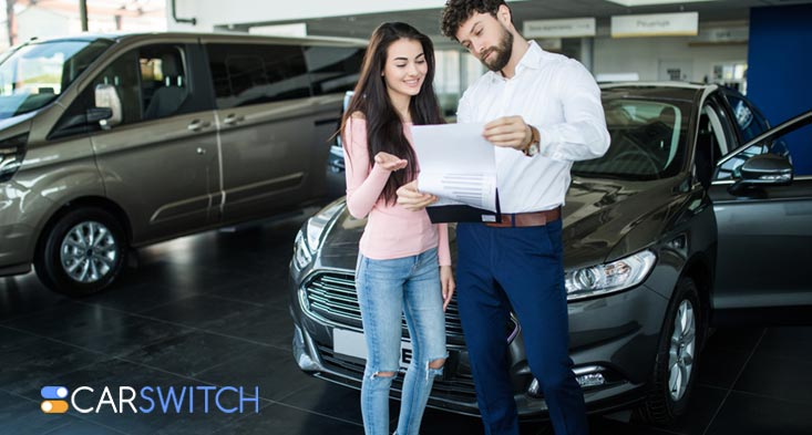 How Do Car Seller's Agreements Work in the UAE?