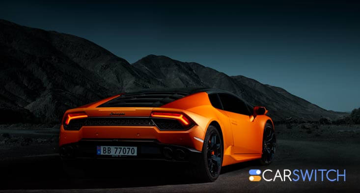 Lamborghini won't be a part of the 2020 Geneva Motor Show!