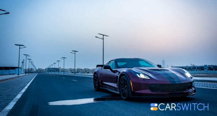 The Mid-Engine Corvettes That Inspired the Creation of c8!