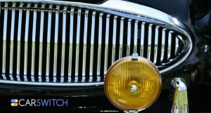 These Cars Rock Massive Front Grilles Like No Other!