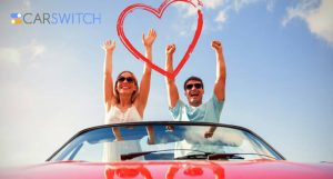 Best Romantic Car Features to Make Your Valentine's Day Special!