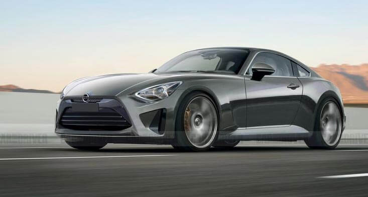 Everything you need to know about the new Nissan Z!