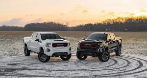 The New Harley-Davidson Truck Is Surprisingly a GMC!