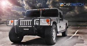 Hummer Is Making an Electric Comeback!