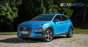 Revealed: Hyundai's Subcompact Venue!