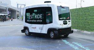 The Trial Run for Driverless Vehicles Will Begin on Dubai Roads Soon!