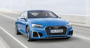 The 2020 Audi A5 Shows up With Refined Tech and an Elegant Facelift!