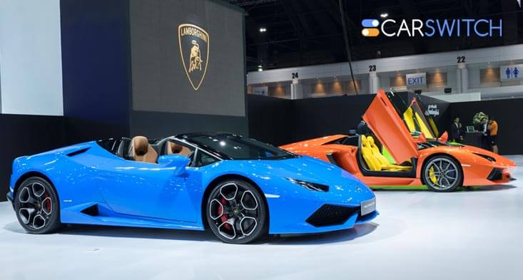 The 2020 Geneva Motor Show is not happening anymore!