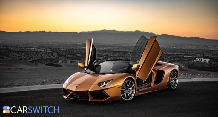 5 Exotic Cars That Look Promising