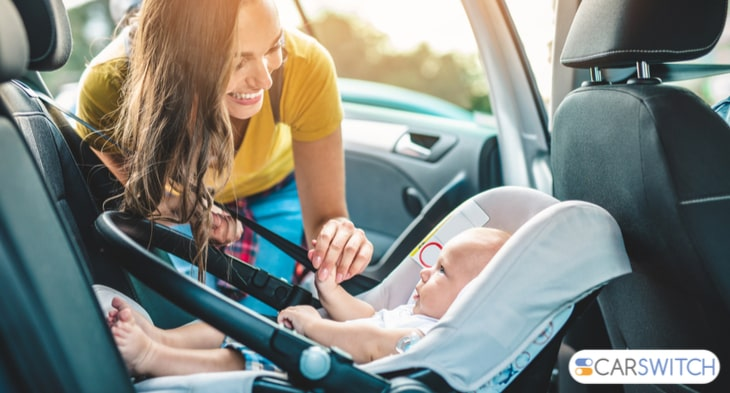 How to Install a Car Seat in Dubai