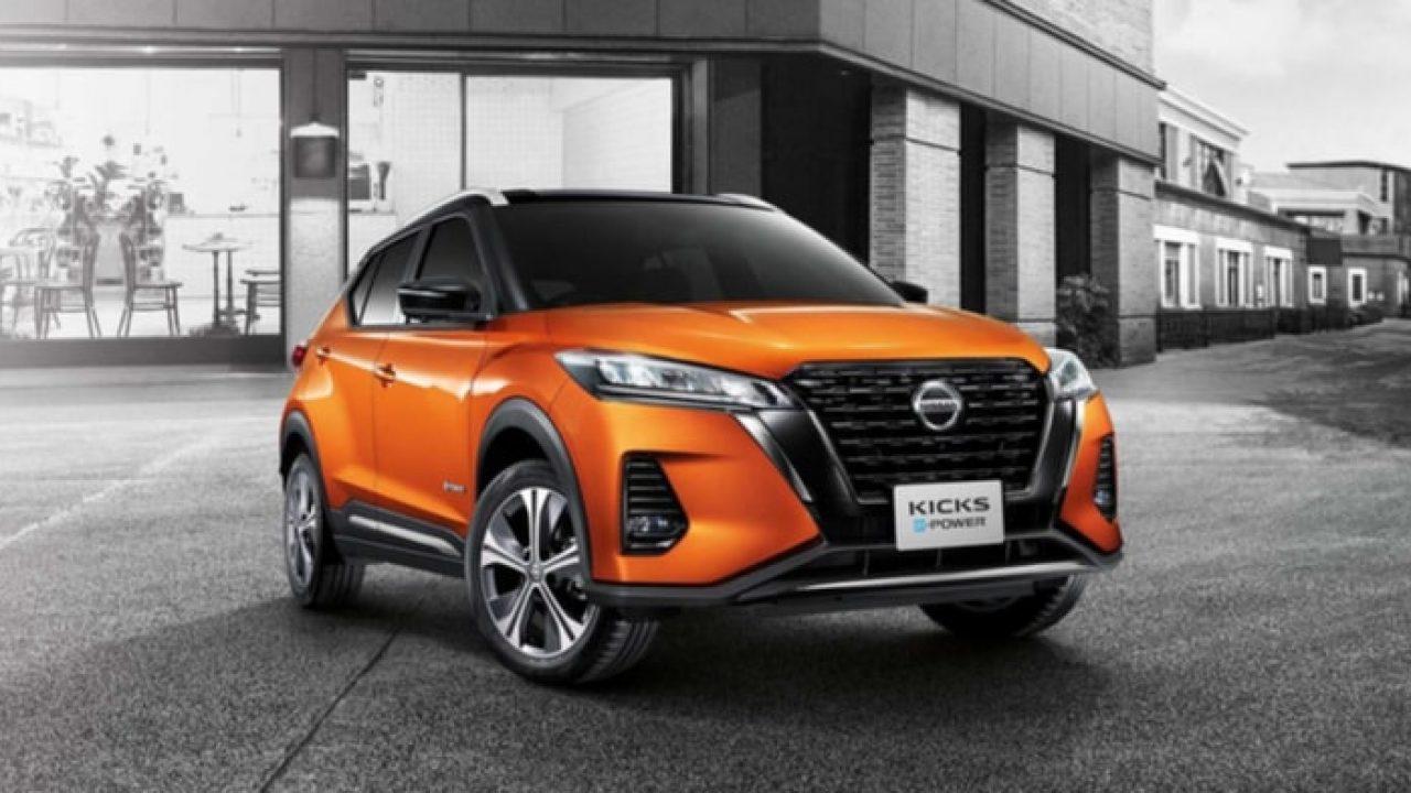Neue Bewertung 2021 Nissan
