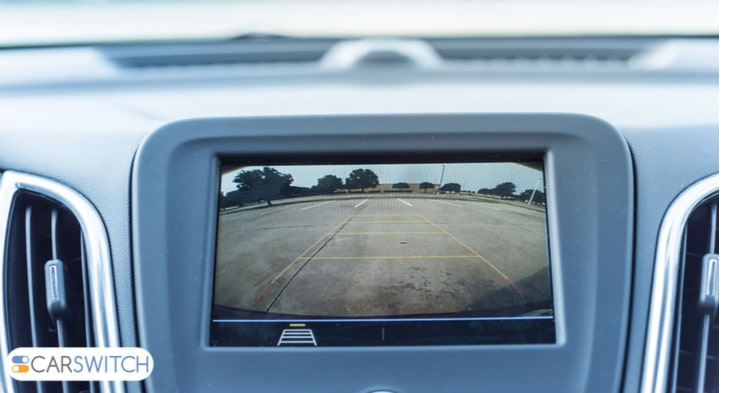 All You Need to Know About Reversing Cameras