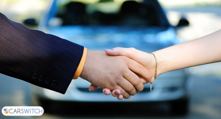 UAE Car Buyers Are Less Willing to Negotiate