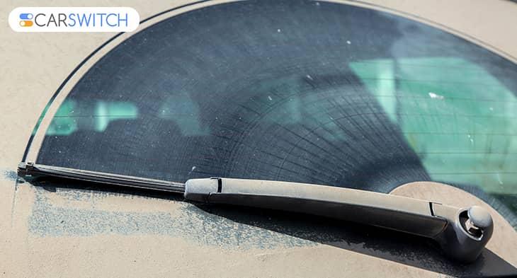 dirty used car in dubai