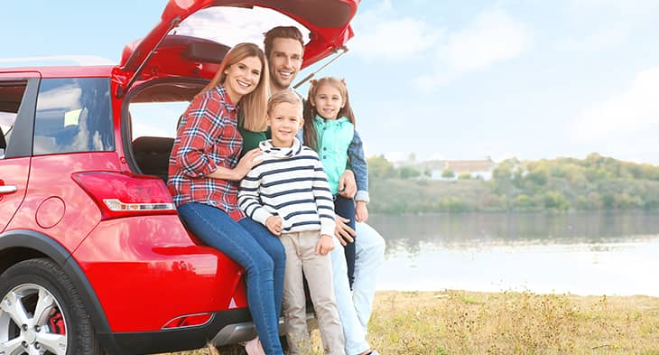 7 Budget-Friendly Family Dubai Cars for Sale