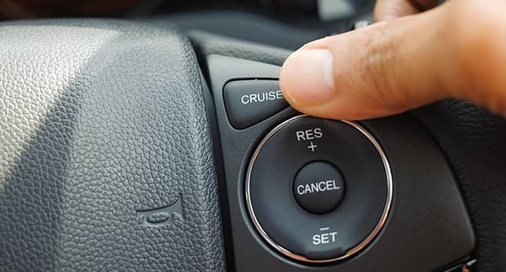 cruise control dubai