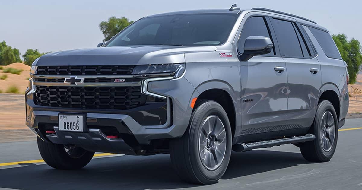 2021-Chevrolet-Tahoe-in-UAE