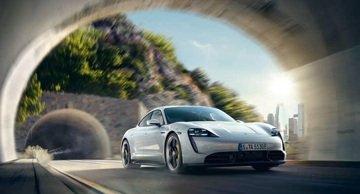 Porsche-Taycan-in-UAE