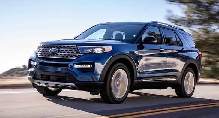 Top 5 best selling used cars models in UAE 2020