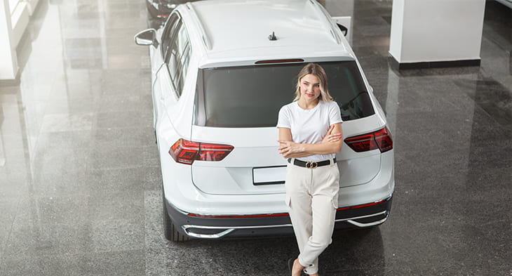 5 Important Questions to Ask Yourself Before Purchasing an SUV